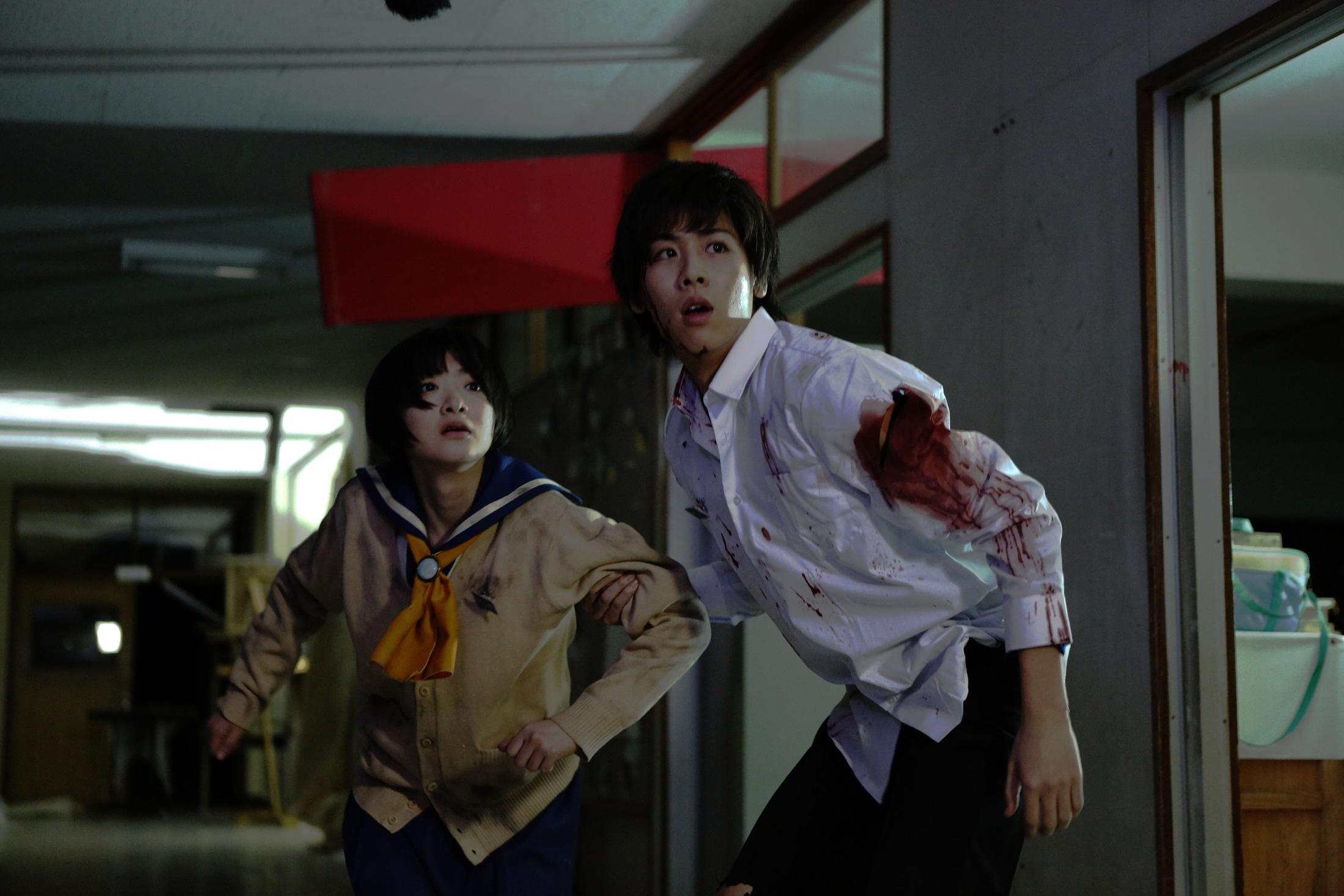 尸体派对_电影剧照_图集_电影网_1905.com