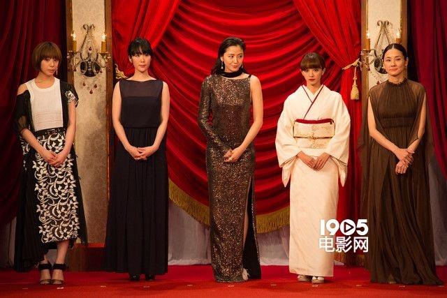 日本三最新级电影网_当地时间3月4日晚,第39届日本电影学院奖(日本奥斯卡)在东京举行了