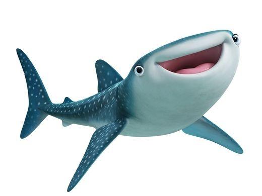 《海底总动员2》曝角色照 海狮水獭等新角色亮相