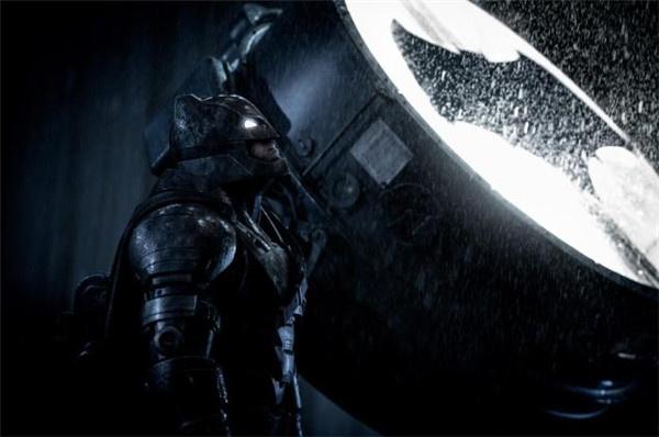 本·阿弗莱克确认自导自演独破的《蝙蝠侠》电影