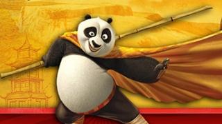 """电影全解码:《功夫熊猫3》精彩的""""中美合拍"""""""