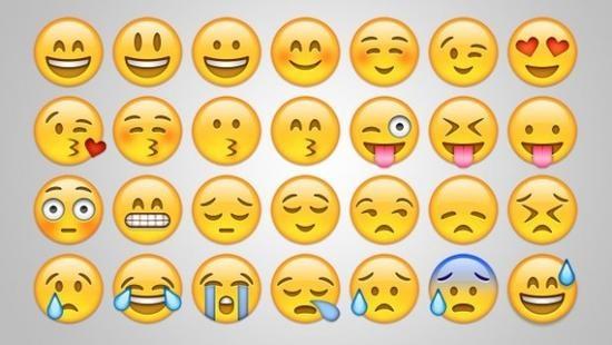 《Emoji大电影》剧情包金北美定档2017.8.11字图片下载表情带表情包不馆长曝光