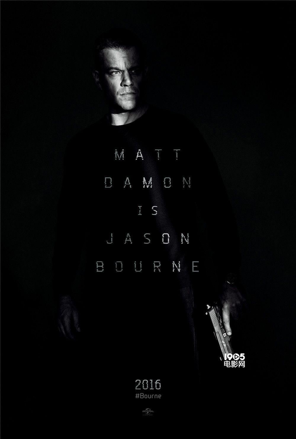 《谍影重重5》曝光幕后特辑 伯恩重返银幕世界
