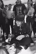 """陈坤狂禅音乐Live嗨翻三里屯 """"癫狂""""状态显率真"""