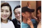 Selina丈夫张承中首度透露离婚原因:圈子不同