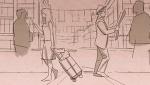《北京遇上西雅图之不二情书》动画预告 错过与相遇