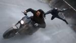《美国队长3》新曝特辑 黑豹冬兵的隧道追逐战