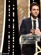 多兰凭借《只是世界的尽头》获得戛纳评审团大奖