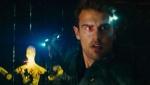 《分歧者3》再曝新片段 老四帅气开枪引尖叫