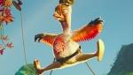 """《超能太阳鸭》首款预告 霸气喊话""""等你来笑"""""""