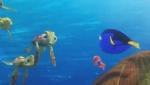 """《海底总动员2》曝新片段 回应前作""""海龟迁徙"""""""