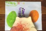 奥兰多·布鲁姆收父亲节礼物 点赞水果姐秀恩爱