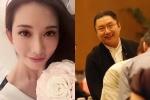 41岁林志玲情路坎坷 与小开复合男方爸妈反对?
