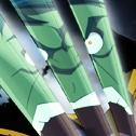 绿巨人大战