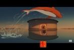 """由导演梁旋、张春历时十二年打造,彼岸天、光线影业、彩条屋影业联合出品的动画优乐国际《大鱼海棠》即将于7月8日登陆全国院线。近日,这部备受大众关注的动画优乐国际公布了""""终见大鱼""""版预告,片中曝光了更多《大鱼海棠》的故事情节与人物角色,配上同时发布的描绘""""其他人""""世界人物图谱与地图,加之不久前公布的强势配音阵容,在影片即将上映之际,让影迷和粉丝们对这部优乐国际的期待值达到了新高峰。"""
