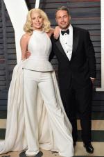 Lady Gaga与未婚夫分手 结束5年恋爱关系