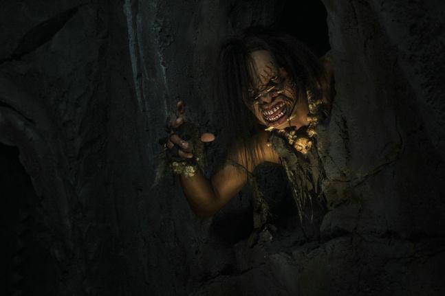 """""""抖森""""将携《金刚:骷髅岛》亮相漫展 或曝光预告"""
