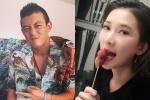 林志玲被炮轰后 傻眼回应陈冠希:也许有误会