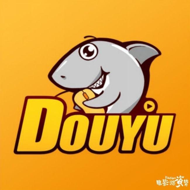 斗鱼直播logo