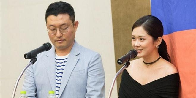 富川幻想影节举办中国电影之夜 张娜拉担任主持人