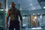 道恩·强森《速激》角色最初为汤米·李·琼斯打造