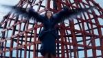 《佩小姐的奇幻城堡》特辑 伊娃·格林变身飞鸟