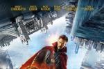 漫威宇宙再扩大版图 奇异博士将加盟《复联3》