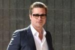 皮特发声明放弃新片宣传 将专注于离婚相关事宜