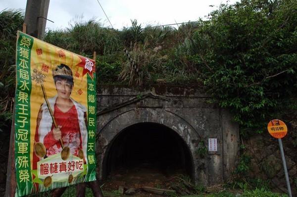 """""""榴莲王子""""海报"""