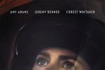 《降临》曝角色海报 艾米·亚当斯与鹰眼凝视远方