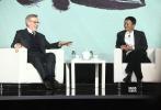 """为了宣传即将在内地上映的新作《圆梦巨人》,好莱坞著名导演史蒂芬·斯皮尔伯格再次来到中国。而此行除了为电影造势,他还与阿里巴巴影业集团有限公司(以下简称""""阿里影业"""")达成了一项重要战略合作:10月9日,阿里影业正式宣布入股由斯皮尔伯格任主席的Amblin Partners,这也是Amblin Partners成立以来首次引入中国资本。"""