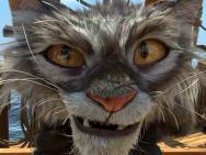 《鲁滨逊漂流记》特辑 恶猫夫妻与鲁滨逊大打出手