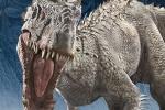 《侏罗纪世界2》故事细节曝光 将聚焦虐待动物
