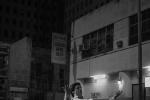 《金刚狼3》曝新片场照 神秘人现身德克萨斯街头