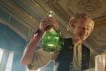 《圆梦巨人》奇趣片段 喝下神奇汽水全程噗噗噗