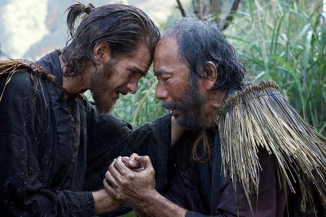 斯科塞斯新片《沉默》从新剪辑 时长或少于3小时