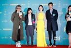 日前,由陈可辛、许月珍监制,曾国祥执导,周冬雨、马思纯、李程彬联合主演的电影《七月与安生》,作为第13届香港亚洲电影节HKAFF的开幕片,首度与香港观众见面。