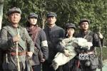 《太阳河》群星集结 为红军长征胜利80周年献礼