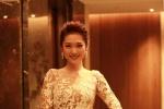 电影频道蓝羽主持长春电影节闭幕式颁奖典礼