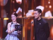 金鹰电视艺术节闭幕 胡歌拿下两项大奖成最大赢家