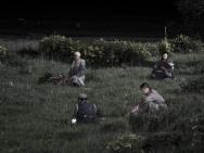 献礼红军长征胜利80周年电影《太阳河》今日公映