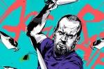 《机械师2》10.21上映 斯坦森美漫英雄海报曝光