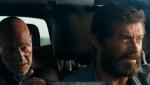 """《金刚狼3》首款预告 """"像""""金刚狼的神秘女孩露脸"""