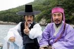 《朝鲜名侦探》将拍第三部 金明民吴达庶继续搭档