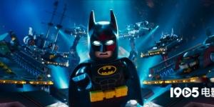 《乐高蝙蝠侠》新剧照 帅气蝙蝠侠拥有多款蝙蝠车