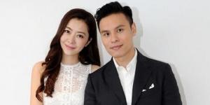 熊黛林晒与郭可颂合照宣布结婚