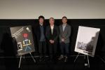 张大磊《八月》东京首映 角逐亚洲未来单元奖项