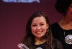 为期十天的第29届东京国际电影节于当地时间11月3日下午在主会场六本木闭幕,评委会主席导演让-雅克·贝奈克斯领衔评审团为各个奖项颁奖。其中,德国电影《昨日之花》捧走最佳影片大奖,而由中国编剧梅峰执导、范伟、殷桃主演的《不成问题的问题》则喜获最佳艺术贡献奖。