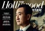 """美国当地时间11月2日,好莱坞权威杂志《好莱坞报道》推出了自1930年创刊以来的首期""""中国娱乐大亨""""专刊,评选出了十位对中国娱乐产业具有影响力的人物。其中,王健林名列第一,阿里影业马云、腾讯影业马化腾、中国电影股份有限公司董事长喇培康、华人文化产业投资基金董事长黎瑞刚、光线传媒王长田、乐视影业张昭、博纳影业于东、华谊兄弟王中军、百度李彦宏排在其后。"""