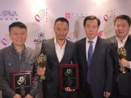 《湄公河行动》斩获三大奖项 成中美电影节大赢家